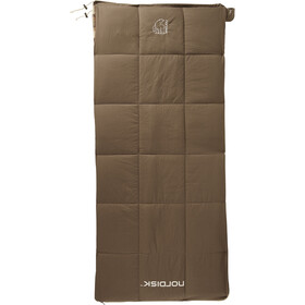 Nordisk Junior Almond +10 Sleeping Bag